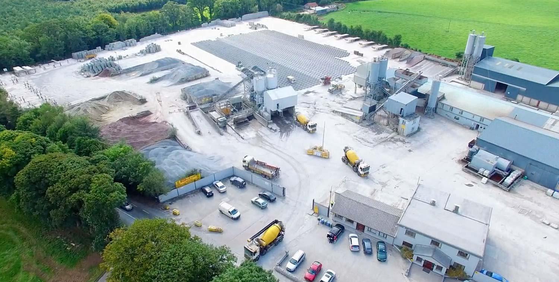 About Ducon Concrete Cork