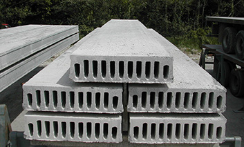 Precast Products -Ducon Concrete - Domesticore Concrete Blocks