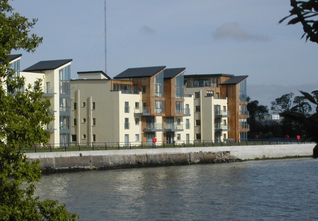 harty's quay rochestown cork cucon concrete project cork