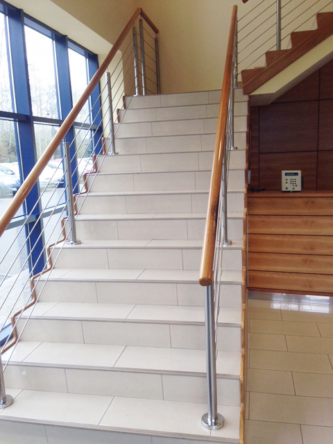 ... Ducon Concrete Stairs Ducon Cork ...